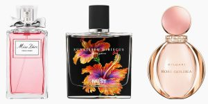 9 Best Spring Perfumes - Floral Scents and Fragrances for Spring 2020