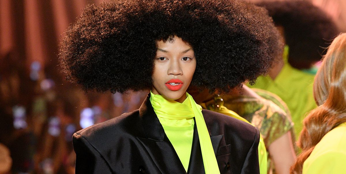 The Best Makeup Moments From New York Fashion Week Fall 2020