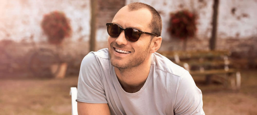 The Best Ways To Combat A Receding Hairline