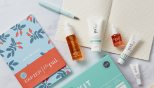How to keep a skin diary